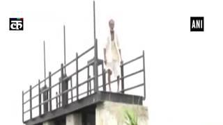 गुजरात के स्थानीय लोगों का जीवन जोखिम