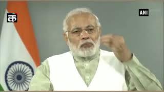 प्रधान मंत्री मोदी ने कहा डेयरी, कृषि क्षेत्रों में स्वयं सहायता समूह महिलाओं का योगदान