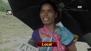 लातेहर: नक्सलियों द्वारा रोड कंस्ट्रक्शन में अड़चन पैदा करने से आम जनता को हो रही परेशानी
