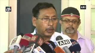 असम: 24 वर्षीय युवती के साथ रेप के आरोप में फंसे रेल राज्य मंत्री राजेन गोहेन