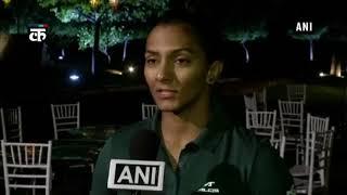 एशियाई खेलों पर महिलाओं की कुश्ती में अधिक पदक की उम्मीद है- गीता फोगाट
