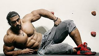 SANGRAM CHOUGULE | THE JOURNEY |
