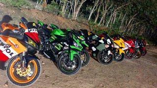Indian bikers