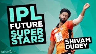 Shivam Dubey | RCB's Boom Boom Shivam | IPL 2019