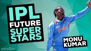 Monu Kumar | CSK's Ranchi Boy | IPL 2019
