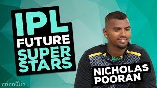Nicholas Pooran | KXIP's complete package | IPL 2019