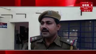 [ Rajasthan ] चार शातिर लुटेरे चढ़े पुलिस के हत्थे, पुलिस ने जताई बड़ी वारदातों के खुलासे की संभावना