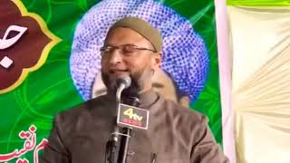 Asaduddin Owaisi | Slams | AIMIM's Rivals | Says Auto ka Meter Down kar Ab Kuch Honae wala hai - DT