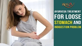 Watch Home Remedy For Loose Stomach and Indigestion Problem