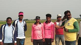 Live Cricket   Azad Hind Cricket Tournament (Panchayat)