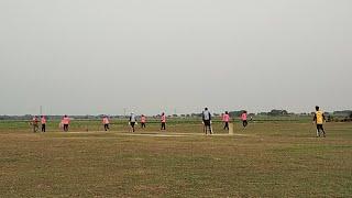 Live Cricket   2nd Innings   Panchayat Level   Satya Bhanja