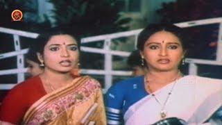 Rajashekar Telugu Hit Movie - Station Master - Rajendra Prasad, Rajashekar, Ashwini, Jeevitha