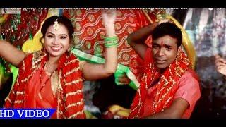 HD Video झूम झूम नाचा हो | Deepak Maharaj |Jhoom Jhoom Naacha Ho  Bhojpuri Devi Geet 2017