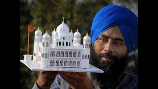 Kartarpur Corridor- India, Pakistan to hold first meeting today to discuss layout plan