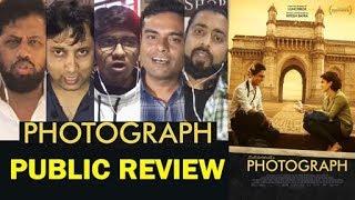 Photograph PUBLIC REVIEW | Nawazuddin Siddiqui Sanya Malhotra
