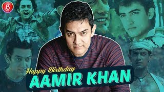 Happy Birthday Aamir Khan: Iconic Dialogues Of Mr Perfectionist