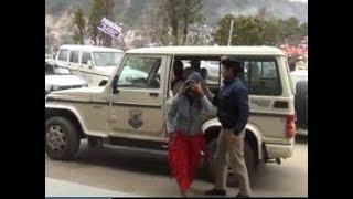 सोलन में जिस्मफिरोशी के धंधे का पर्दाफाश पुलिस ने दो युवतियों समेत मुख्य सरगना को किया गिरफ्तार