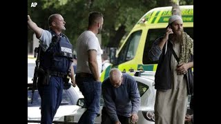 New Zealand- Several people feared dead in shootings inside mosques in Christchurch