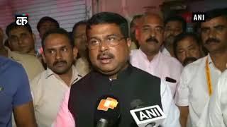 सूरत के लोगों ने 'ओडिशा पर्व' का आयोजन कर बड़ा दिल दिखाया है- धर्मेंद्र प्रधान