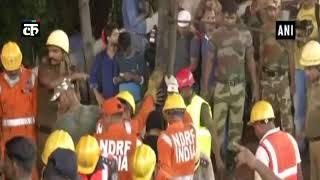 कोलकाता मेजरहाट पुल कोलैप्स: मौके पर सर्च ऑपरेशन जारी -एनडीआरएफ