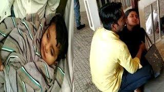 Barkas Govt Hospital Mein Macoom Bachchi Ki Maut   Doctors Ki Laparvahi   @ SACH NEWS  