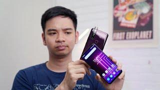 Sebelum anda beli Vivo V15...