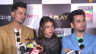 Sumeet Vyas, Maanvi Gaagru & Amol Parashar Full Interview - TVF Tripling Season 2 Trailer Launch