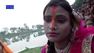 Bajhiniya Pukare     रोएले बझिनिया  छठी घाटे    Dhamendra Dhamaal Super Hit Chhath Bhajan 2016 HD