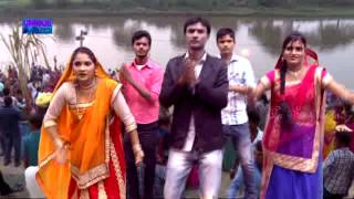 Sobhata Chhathi Ghat Ho ||  रोएले बझिनिया  छठी घाटे || Dhamendra Dhamaal || Chhath Bhajan 2016 HD