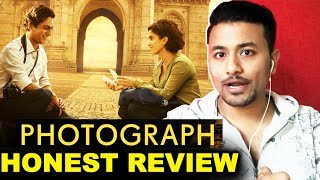 PHOTOGRAPH HONEST REVIEW By Rahul Bhoj | Sanya Malhotra, Nawazuddin Siddiqui