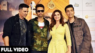 UNCUT - Teri Mitti Kesari Song Launch | Akshay Kumar & Parineeti Chopra
