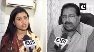 Will always welcome her: PC Chacko on Alka Lamba's statement of joining the Congress