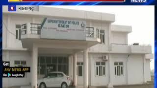 बद्दी पुलिस ने नशा तस्करों पर की बड़ी कार्रवाई || ANV NEWS NALAGARH - HIMACHAL PRADESH