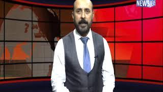 बर्फ की चादर से ढका किन्नौर जिला || ANV NEWS KINNAUR - HIMACHAL PRADESH