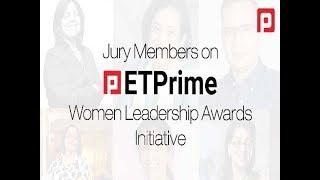 ET Prime Women Leadership Awards- Jury speaks on the initiative