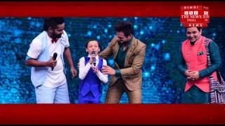 [Assam News] Jorhat's Vishal Sharma, a teenager, achieved the title of Super Dancer Chapter 2 title.