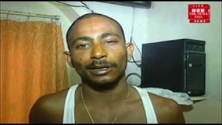 [Datia News] Some inmates attacked Datia prisoners who were serving in jail./THE NEWS INDIA