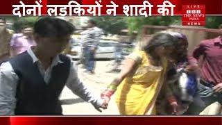 लड़की ने लड़का बनकर अपनी मोहब्बत को पाने के लिए लड़की से ही शादी की THE NEWS INDIA