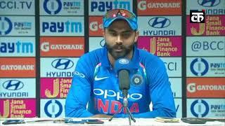 IND Vs WI रविंद्र जडेजा ने की कप्तान विराट कोहली और रोहित शर्मा तारीफ