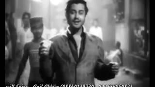 Jinhe Naaz Hai Hind Par Wo Kahan Hain | Anil Abhua | Rafi Ki Yaadein