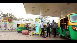 CNG Energizing Bhubaneswar