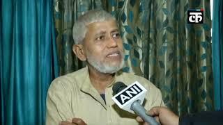जम्मू युनिवर्सिटी के प्रोफेसर ने अपने भगत सिंह को टेरिरिस्ट वाले बयान को ठहराया सही