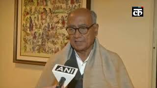 दिग्विजय सिंह का दावा- MP में 126-132 सीट जीतेगी कांग्रेस