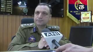 राजौरी सीजफायर: सुरक्षा बल उचित तरीके से जवाबी कार्रवाई कर रहे हैं- एसएसपी