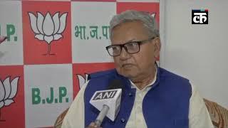 BJP-JDU दोनों को एक दूसरे की जरूरत: बीजेपी सांसद