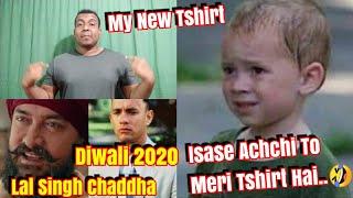 Aamir Khan's Lal Singh Chadha Set To Release Diwali 2020