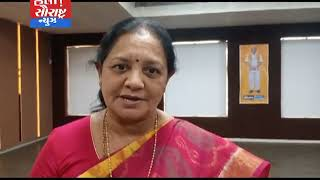 જૂનાગઢ-BJP દ્વારા બેઠક માટે સેન્સ લેવાય