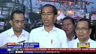 Jokowi Sampaikan Belasungkawa kepada Korban Banjir Sentani