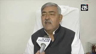 प्रियंका गांधी सुंदर हैं, लेकिन उनके पास कोई राजनीतिक उपलब्धि नहीं है: बिहार के मंत्री विनोद झा'