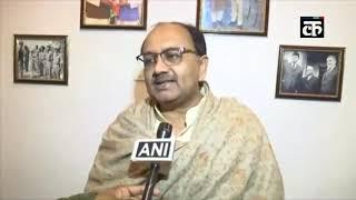 पीएम मोदी कहते हैं 'बेटी बचाओ बेटी पढ़ाओ', कांग्रेस कहती है 'बेटी लाओ बेटे को बचाओ': यूपी मंत्री
